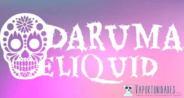 DARUMA ELIQUID logo