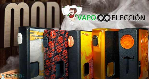 Toromod - En VapoSeleccion