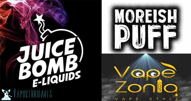 Juice Bomb - En Vapezonia