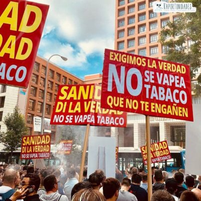#StopCensura-#ElTabacoAtaYTeMata-#ElVapeoSalvaVidas-#elmonovapeador-#vaportunidades-6