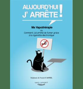 aujourd-הואי-J-עצר--vapotherapie ספר-שלי