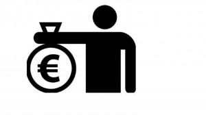 pictograma de impuestos-apprentissage_5067496