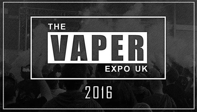 Review Of The Vaper Expo UK – The Return 2016