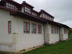 Renovierte Dorfschule in Turea 2013