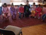 Kindergartengruppe Turea 2012