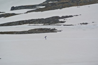 oops, it was the norwegian national skiing team