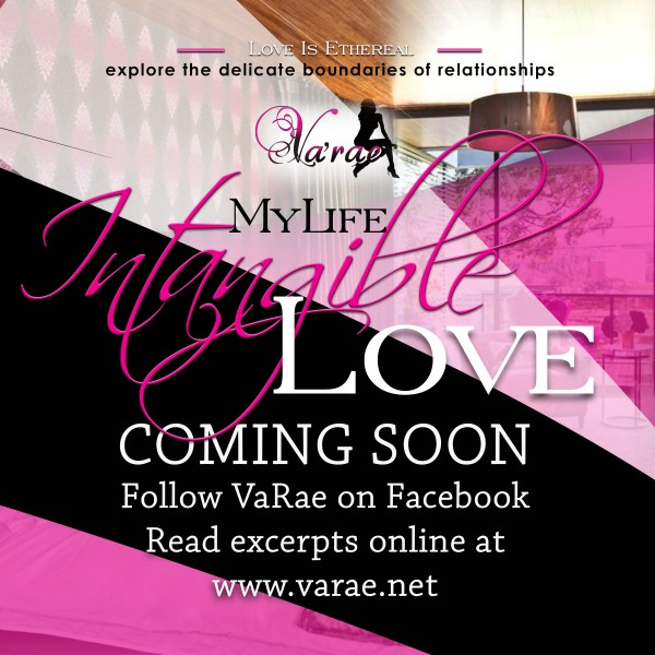Book On Intangible Love