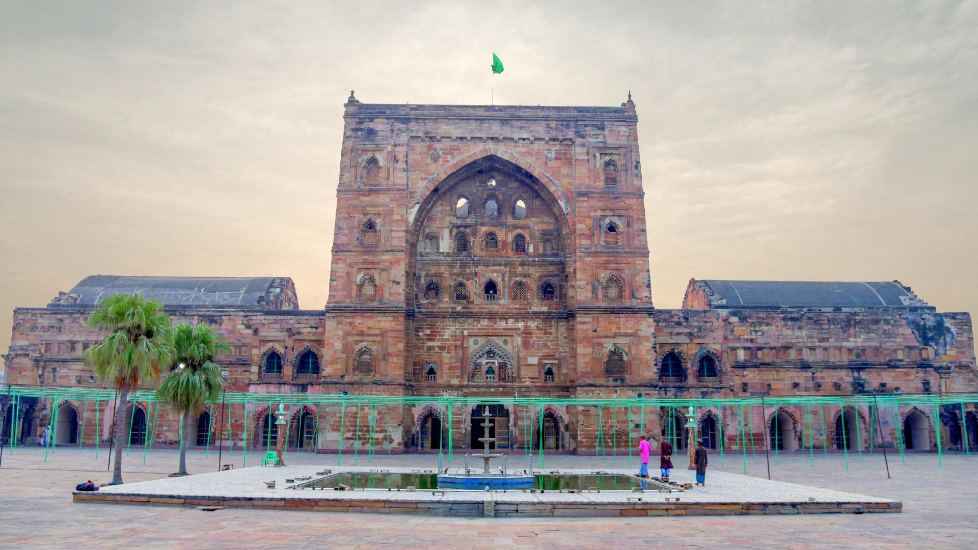 Image result for जामा मस्जिद जौनपुर