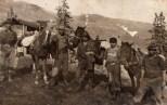 Virgil , Dumitru, Grigore Ani în muntele Galaţi