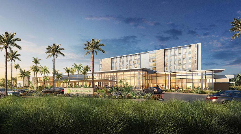 dorado beach health center