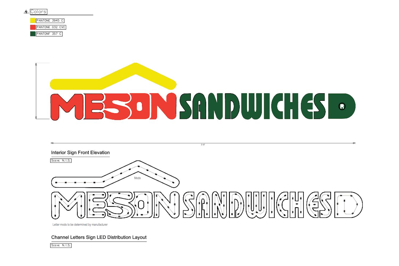 meson lmm 3