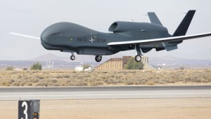 NATO-dróni