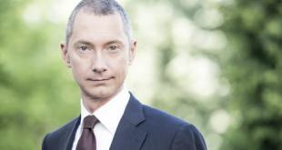 Boris Lozhkin, skrifstofustjóri forsetaembættisins í Kænugarði.