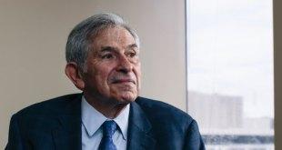 Paul Wolfowitz, fyrrv. vara-varnarmálaráðherra Bandaríkjanna.