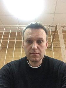 Sjálfa af Aleksei Navalníj