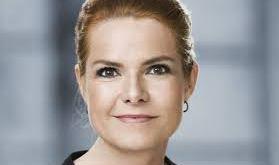 Inger Stjøberg