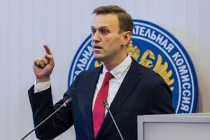 Alexei Navalníj.