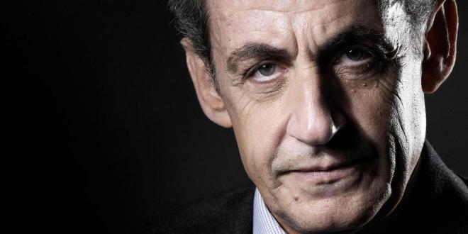 Sarkozy sakar málsvara Gaddafis um rógburð og lygar