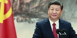 Xi Jiping Kínaforseti