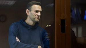Alexei Navalníj