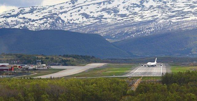 Bandaríkjamenn reisa flugskýli fyrir P-8A kafbátaleitarvélar í Norður-Noregi