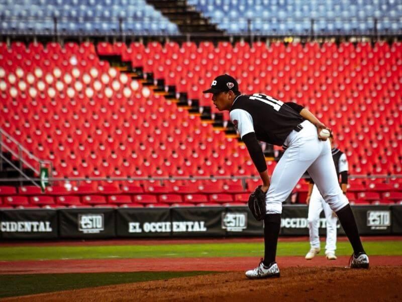 AMLO Beisbol