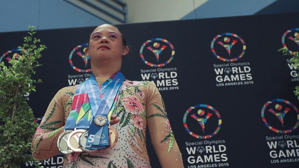 Special Olympics México medallistas