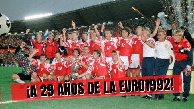Fans daneses