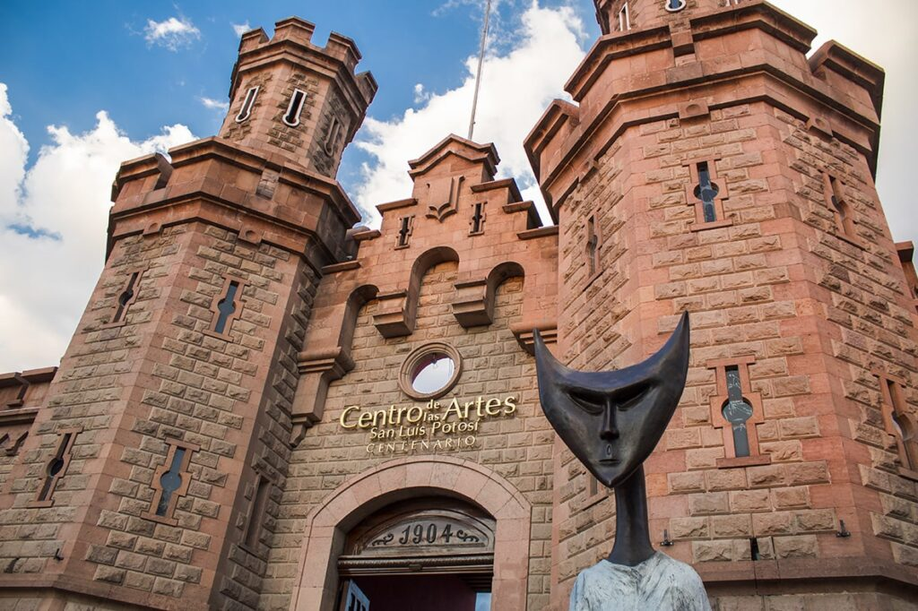 Museo Leonora Carrington, SLP