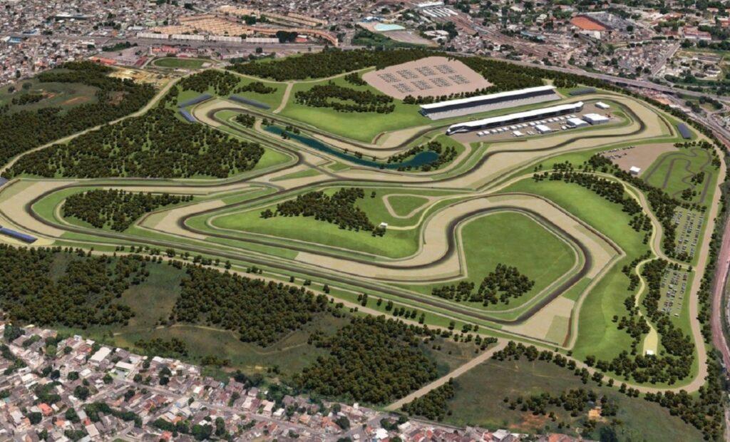GP Brasil, Interlagos