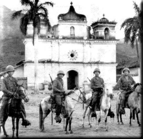Guerra del futbol El Salvador Honduras