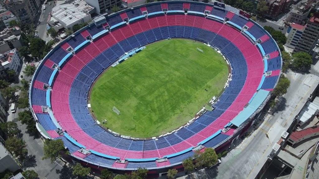 Estadio Azulgrana