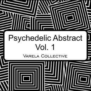 Psychedelic Abstract Vol. 1