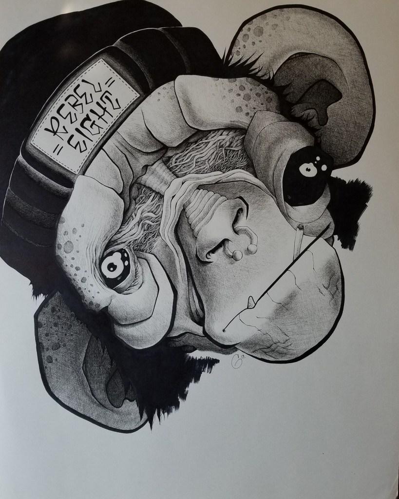 Rebel Ape