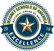 2019 school of excellence