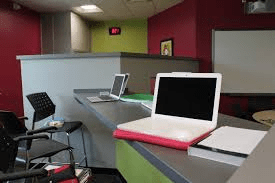 iprep classroom