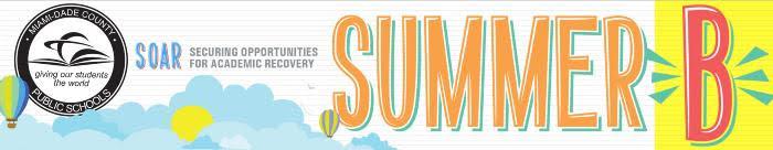 summer term banner