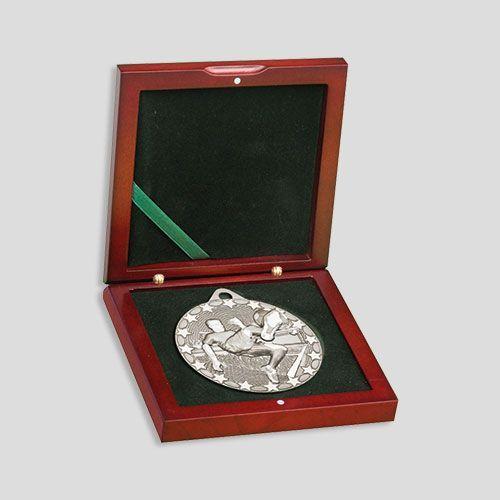 estuche medalla
