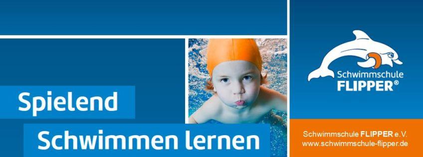 Schwimmschule Flipper: Spielend Schwimmen lernen