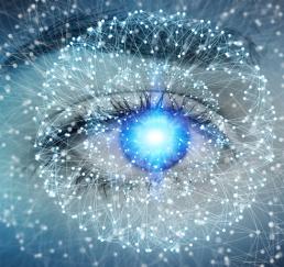 Quanten-Auge