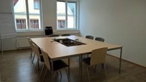 Kleiner Seminarraum