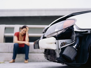 Alta Loma CA Car Accident Lawyer