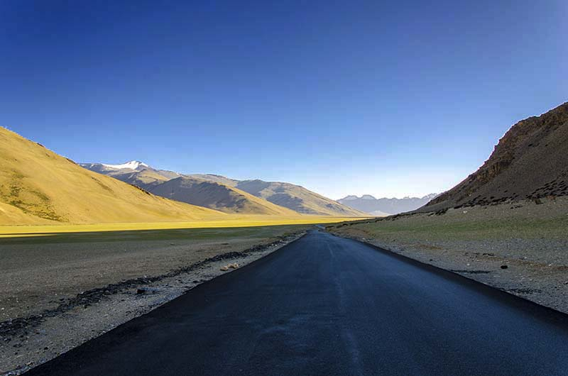 best time to travel to ladakh