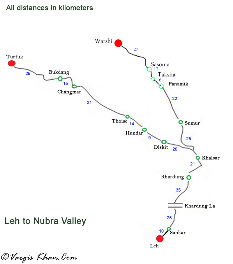 leh-to-nubra-valley-map-with-distances