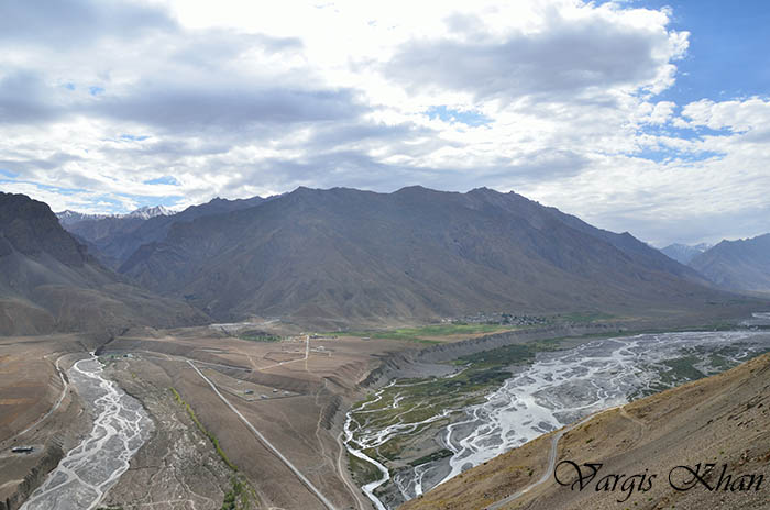 permits for spiti valley