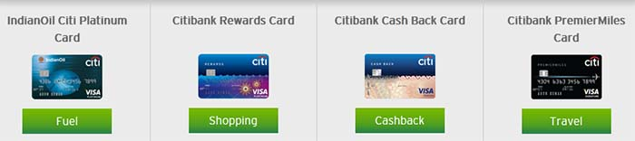 Citibank Credit Cards Review