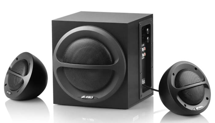 F&D A110 Speakers System Review