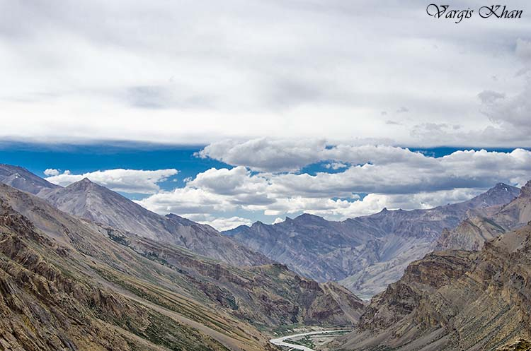 manali leh highway travel guide