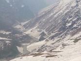 Manali to Kaza Road & Kunzum Pass Closed