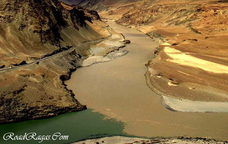 tourist attractions in leh